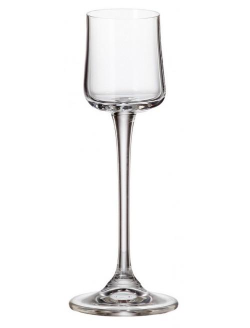 Set pohár Buteo 6x, bezolovnatý crystalite, objem 60 ml