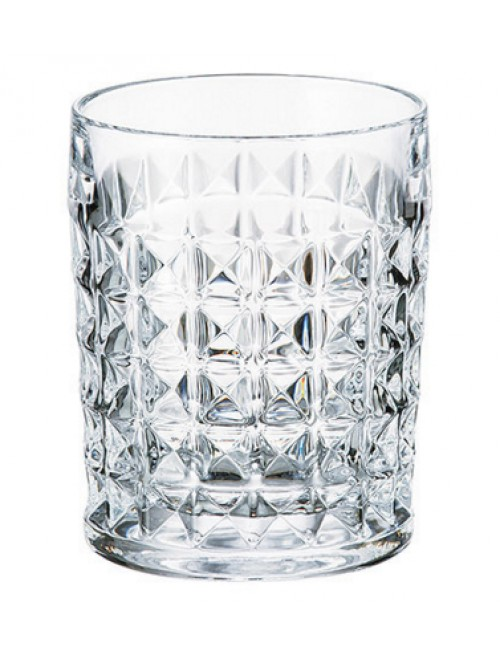 Pohár Diamond, bezolovnatý crystalite, objem 230 ml
