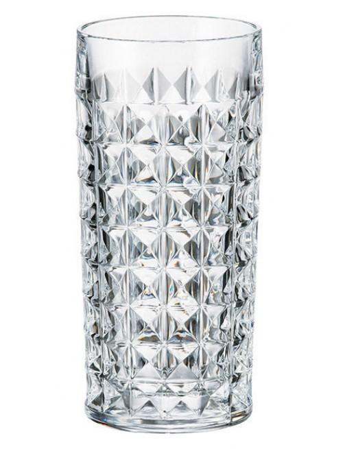 Pohár Diamond, bezolovnatý crystalite, objem 260 ml