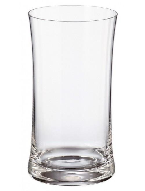 Set pohár Buteo 6x, bezolovnatý crystalite, objem 500 ml