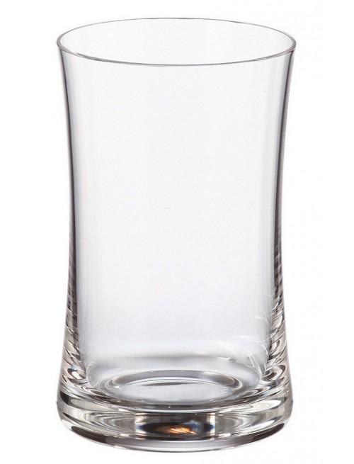 Set pohár Buteo 6x, bezolovnatý crystalite, objem 150 ml