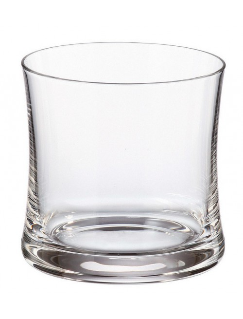 Set pohár Buteo 6x, bezolovnatý crystalite, objem 230 ml