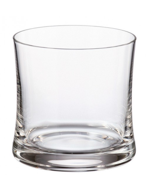 Set pohár Buteo 6x, bezolovnatý crystalite objem 400 ml