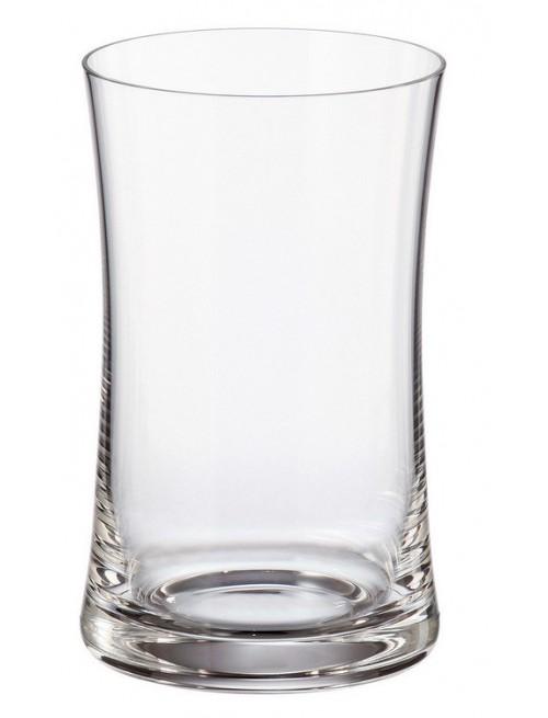 Set pohár Buteo 6x, bezolovnatý crystalite objem 420 ml