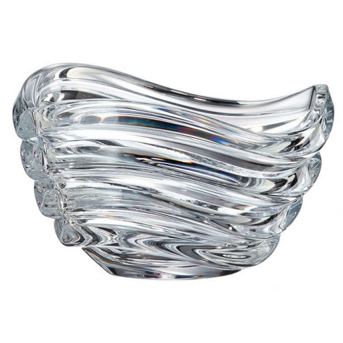 Misa Wave, bezolovnatý crystalite, priemer 165 mm