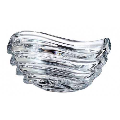 Misa Wave, bezolovnatý crystalite, priemer 220 mm
