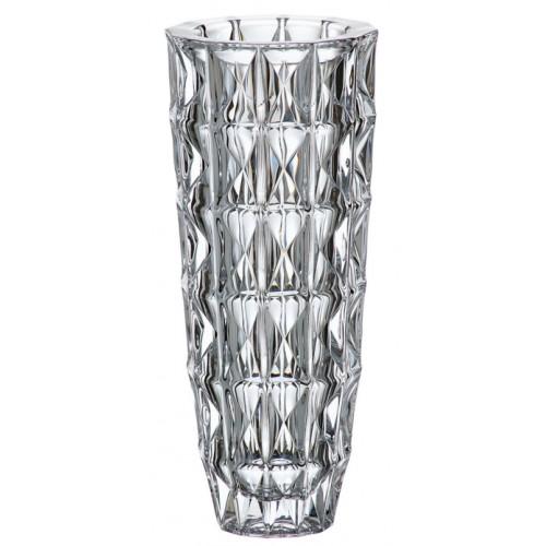 Váza Diamond, bezolovnatý crystalite, výška 330 mm