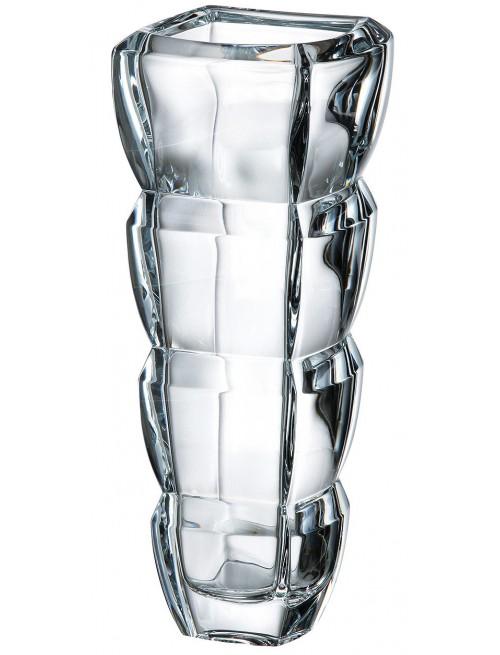 Váza Segment, bezolovnatý crystalite, výška 280 mm