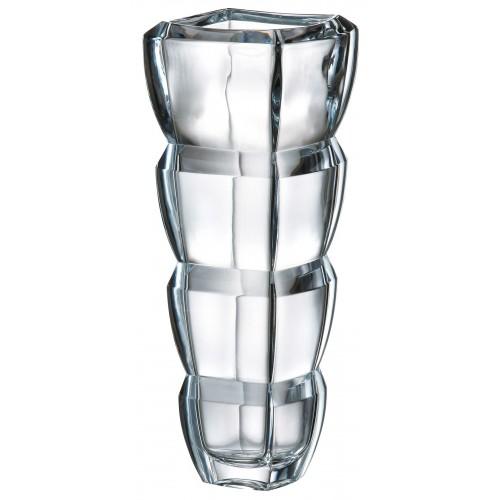 Váza Segment, bezolovnatý crystalite, výška 340 mm