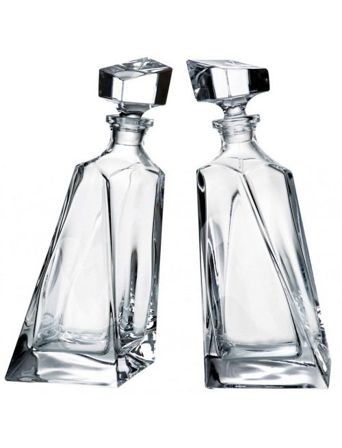 Set Fľaše Lovers 1+1