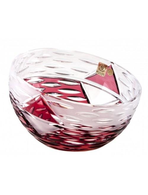 misa Mirage, farba rubín, priemer 230 mm