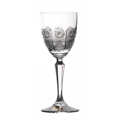 Krištáľový pohár Chamberly dezert, farba číry krištáľ, objem 140 ml