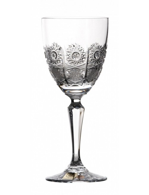 Krištáľový pohár Chamberly red wine, farba číry krištáľ, objem 200 ml