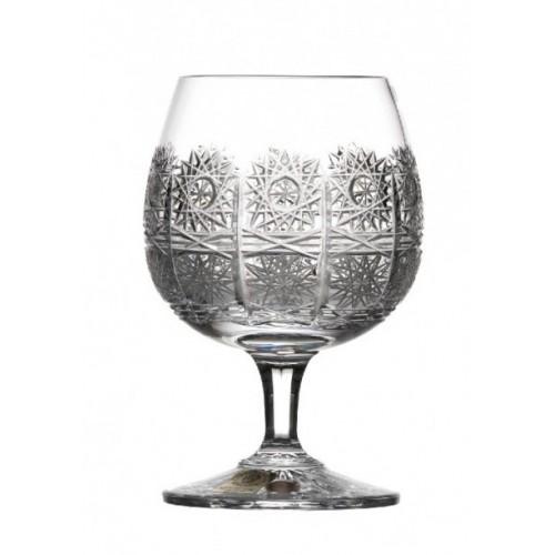 Krištáľový pohár Richmond Brendy, farba číry krištáľ, objem 250 ml