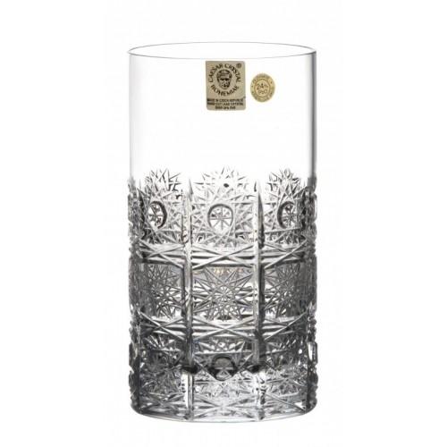 Krištáľový pohár 500PK, farba číry krištáľ, objem 350 ml
