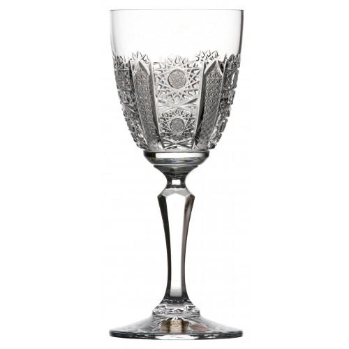 Krištáľový pohár Iris, farba číry krištáľ, objem 170 ml