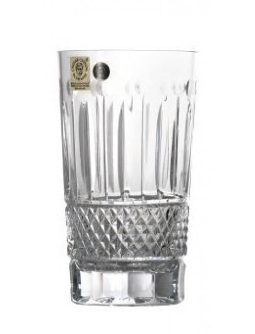 Krištáľový pohár Tomy, farba číry krištáľ, objem 320 ml