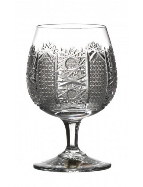 Krištáľový pohár Richmond brandy 500PK, farba číry krištáľ, objem 250 ml