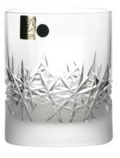 Krištáľový pohár Hoarfrost, farba číry krištáľ, objem 320 ml