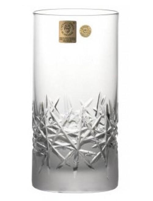 Krištáľový pohár Hoarfrost, farba číry krištáľ, objem 350 ml