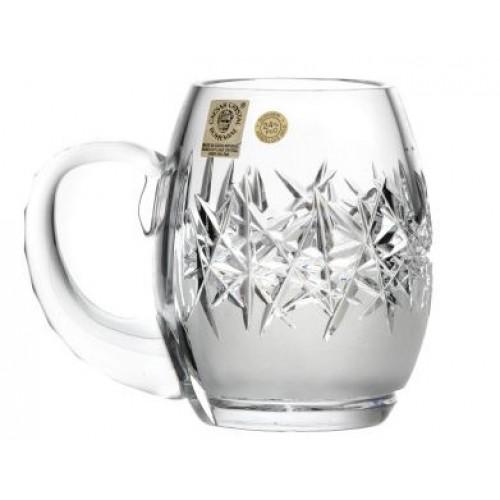 Krištáľový pohár Hoarfrost, farba číry krištáľ, objem 300 ml