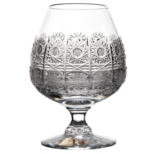 Krištáľový pohár Richmond Brendy, farba číry krištáľ, objem 380 ml