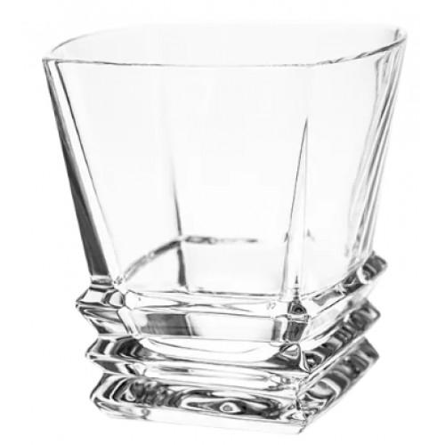 Krištáľový pohár Rocky, farba číry krištáľ, objem 310 ml