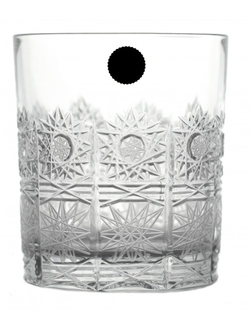 Krištáľový pohár 500PK, farba číry krištáľ, objem 320 ml