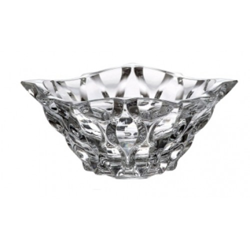 Misa Samba, bezolovnatý crystalite, priemer 210 mm