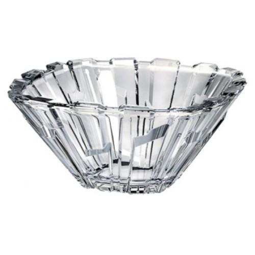 Mísa Bolero, bezolovnatý crystalite, priemer 210 mm