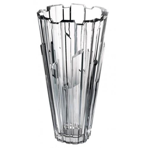 Váza Bolero, bezolovnatý crystalite, výška 305 mm